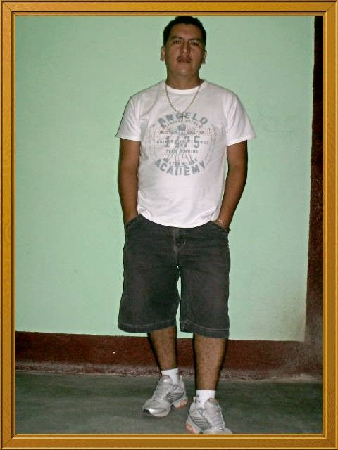 Fotolog de selsaul: Super Amigo